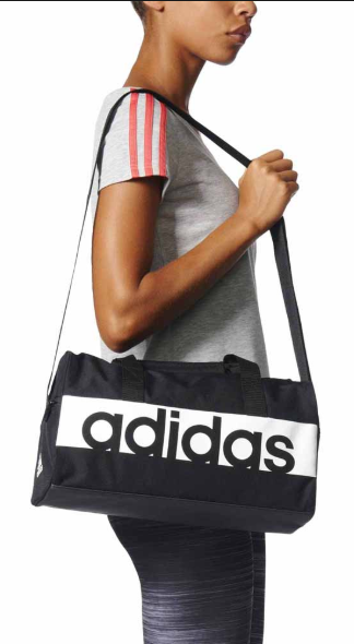 adidas Linear Performance Teambag